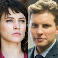 """Novela """"O Outro Lado do Paraíso"""": Patrick vai parar no manicômio para ajudar Clara!"""