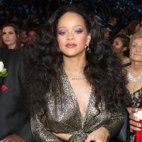 """Rihanna critica Snapchat após gafe envolvendo briga com Chris Brown: """"Que vergonha!"""""""