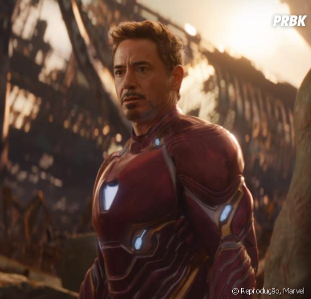 """10 coisas que quem não acompanha super-heróis pensou ao assistir ao trailer de """"Vingadores: Guerra Infinita"""""""