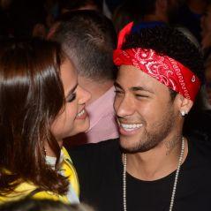 Pai de Neymar Jr. torce por casamento do filho com Bruna Marquezine