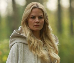 "Em ""Once Upon a Time"", Jennifer Morrison voltará para episódio final"