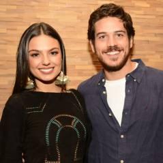 """Te contei? Sandra e Rafael vão se beijar na novela """"Boogie Oogie"""""""