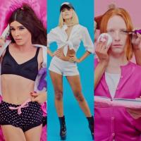 """Britney Spears, """"Meninas Malvadas"""" e os anos 2000 são as inspirações do novo clipe da Manu Gavassi!"""