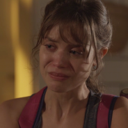 """Joana Borges, a Verena de """"Malhação"""", ouviu vítimas de assédio para compor personagem: """"Seriedade"""""""