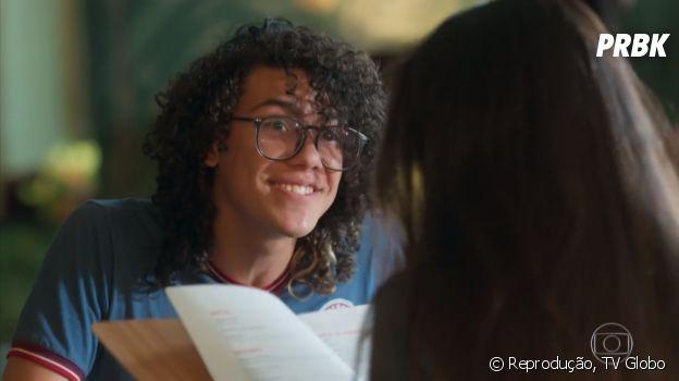 """Como Talíssia, veja 5 personagens para ficar de olho em """"Malhação - Vidas Brasileiras"""""""