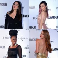 Tatá Werneck, Marina Ruy Barbosa, Iza e os melhores looks do Prêmio Geração Glamour 2018!