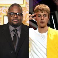 """Justin Bieber de música nova! Ouça """"Hard 2 Face Reality"""", em parceria com Poo Bear"""
