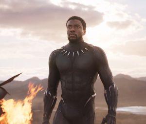 """Filme """"Pantera Negra"""" se torna o terceiro com maior bilheteria do cinema americano"""