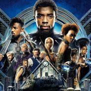 """Filme """"Pantera Negra"""" supera """"Titanic"""" e se torna a terceira maior bilheteria da história"""