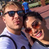 """Anitta viaja para Disney depois do """"Dança dos Famosos"""": """"Melhor lugar do mundo"""""""