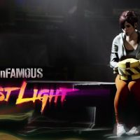 "Lançamento de ""inFamous: First Light"": um DLC independente de ""Second Son"""