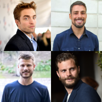 Robert Pattinson, Jamie Dornan e os 15 galãs de Touro que provam que esse é o signo mais quente!