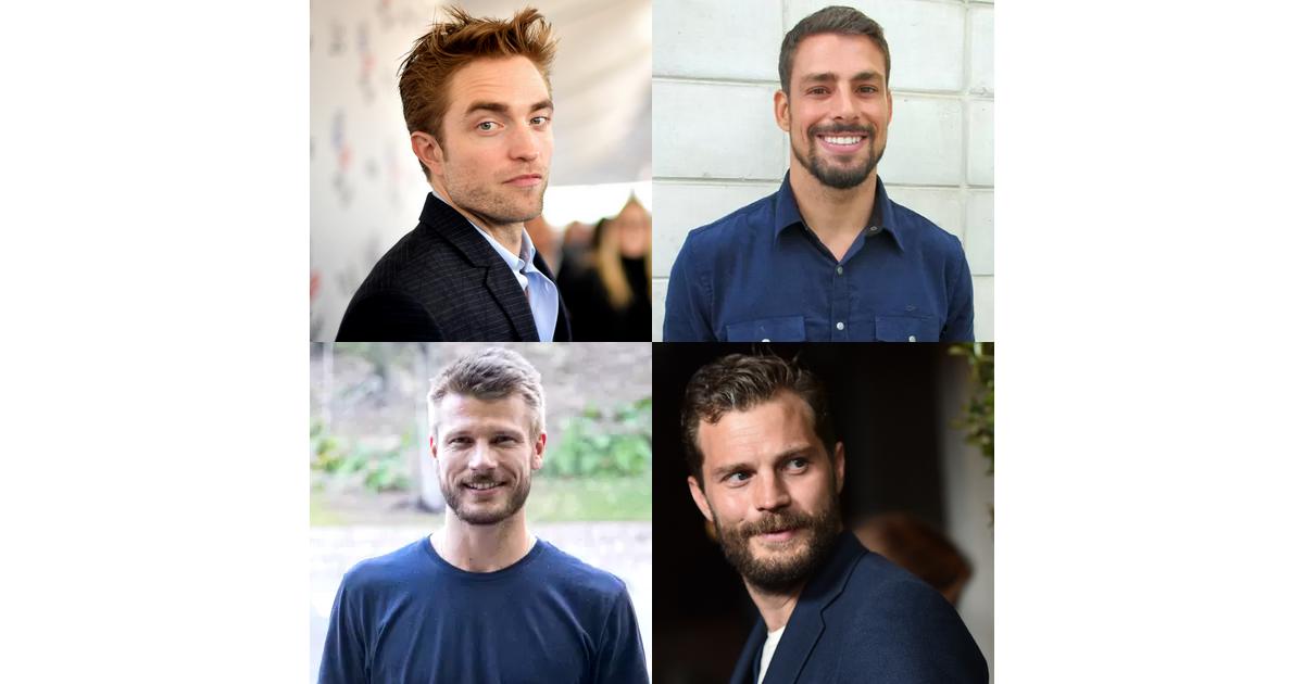 Robert Pattinson, Jamie Dornan e os 15 galãs de Touro que ...