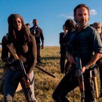 """Em """"The Walking Dead"""", na 9ª temporada, série passará por evolução: """"Totalmente novo"""""""