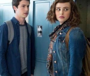 "Em ""13 Reasons Why"": na 2ª temporada, Clay Jensen (Dylan Minnette) não vai se conformar com a morte de Hannah (Katherine Langford)"