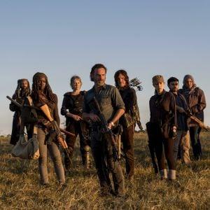"""Série """"The Walking Dead"""" virando filme? Produtor analisa possibilidade!"""