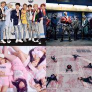 BTS, iKON, Red Velvet: veja quais são os grupos de K-Pop que você precisa conhecer!