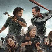 """Em """"The Walking Dead"""": na 9ª temporada, história passa por evolução, diz produtor"""