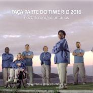 Olimpíadas 2016: Estão abertas inscrições para se tornar voluntário no evento