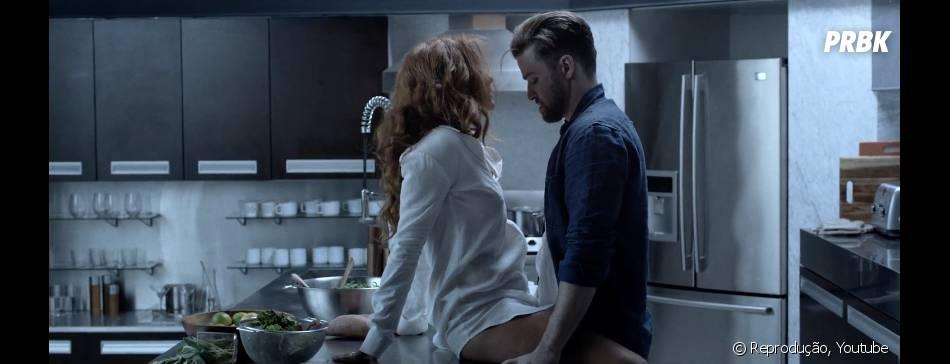 """No clipe de """"TKO"""", Justin Timberlake protagoniza cenas quentes!"""