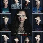 """De """"13 Reasons Why"""": na 2° temporada, novo teaser é divulgado! Assista"""