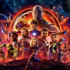 """De """"Vingadores: Guerra Infinita"""": saiba o que significa a cena pós-créditos do filme"""
