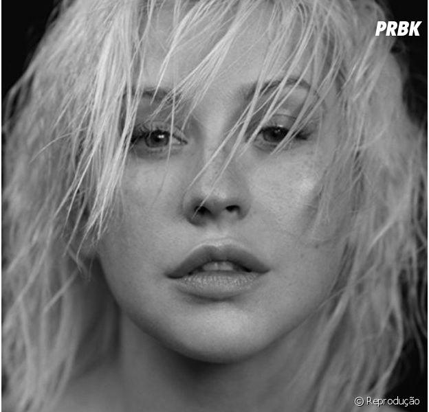 Christina Aguilera anuncia novo álbum, lança música e confirma parceria com Demi Lovato!