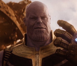 "Série ""Agents of SHIELD"" faz referência a Thanos (Josh Brolin)"
