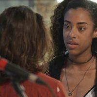 """Novela """"Malhação"""": Jade (Yara Charry) pede Tito em namoro após declaração!"""