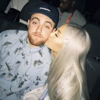 Ariana Grande e Mac Miller terminam o namoro, revela site!
