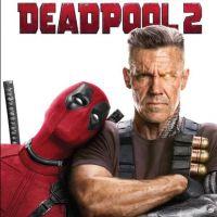 """De """"Deadpool 2"""":  Classificação do filme diminui para 16 anos!"""