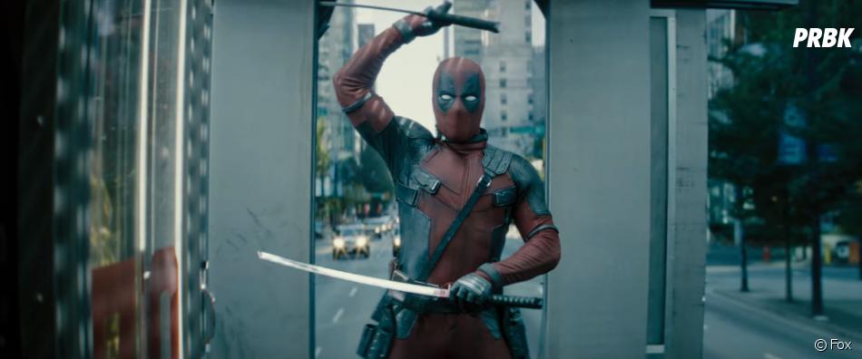 """""""Deadpool 2"""" tem classificação indicativa alterada para maiores de 16 anos"""