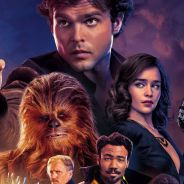 """Filme """"Han Solo: Uma História Star Wars"""" investe na nostalgia para agradar fãs clássicos"""
