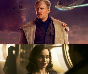 """""""Han Solo: Uma História Star Wars"""""""