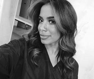 Anitta diz que as regras para homens e mulheres deveriam ser as mesmas