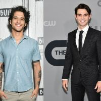 """Tyler Posey, ex-""""Teen Wolf"""", e KJ Apa, de """"Riverdale"""", se encontram em filme! Saiba mais"""