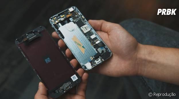 iPhone 6 deve ser equipado com o chip A8