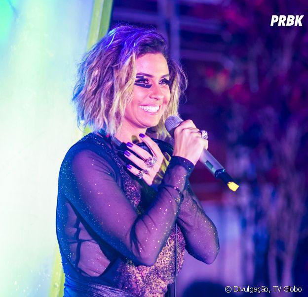"""Em """"Segundo Sol"""", Luzia (Giovanna Antonelli) de volta ao Brasil e mais novidades da passagem de tempo!"""
