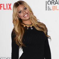 "Laverne Cox, estrela de ""Orange is the New Black"", é o novo nome de ""Faking It"""