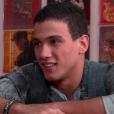 "Em ""As Aventuras de Poliana"", Lawrran Couto interpreta Guilherme"