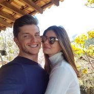 Como Camila Queiroz e Klebber Toledo, veja 5 casais que se conheceram durante gravações