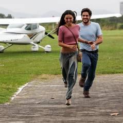 """Novela """"Boogie Oogie"""": Rafael consegue voltar a voar ao lado de Sandra"""