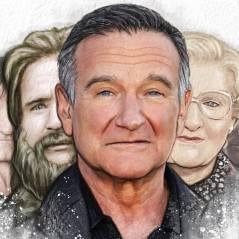 """Imagens do tributo à Robin Williams no beta de """"WOW: Warlords Of Draenor"""""""
