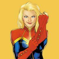 """Filme """"Capitã Marvel"""" terá sua trilha sonora composta só por uma mulher!"""