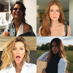 Selena Gomez, Fernanda Concon e mais: top 10 cancerianas famosas, gatas e talentosas!