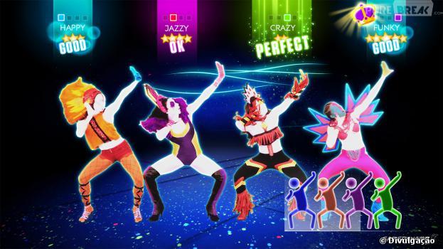 Novo modo de World Dance Floor promete juntar a galera