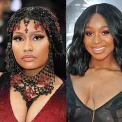 Normani Kordei e Nicki Minaj em parceria? Ex-Fifth Harmony se ofereceu para cantar ao lado da rapper