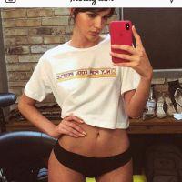 """Bruna Marquezine publica foto ousada e Neymar comenta: """"Que isso?"""""""