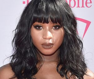 Normani Kordei, ex-Fifth Harmony, revela que deciciu qual será o nome do seu primeiro álbum solo