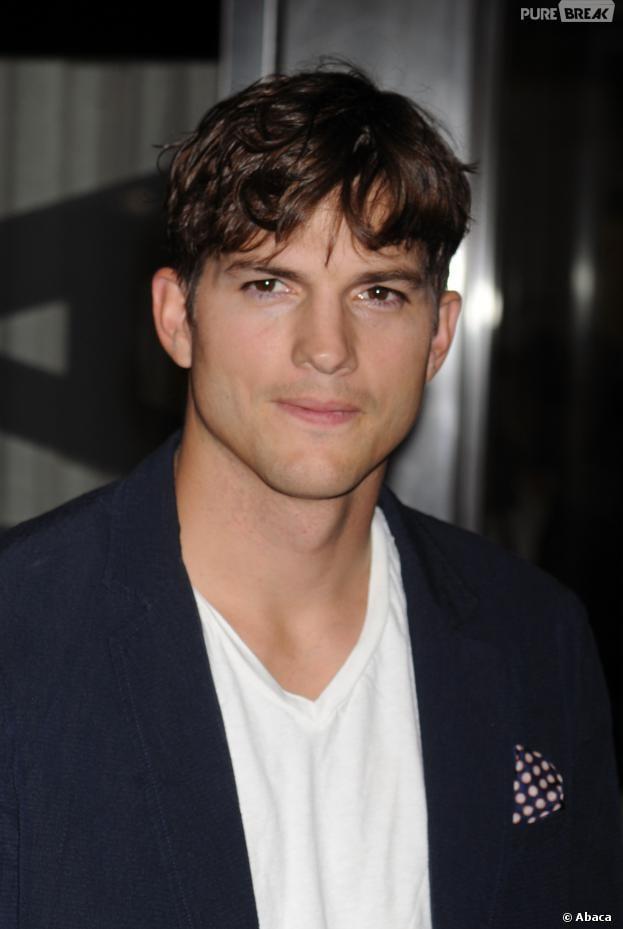 Ashton Kutcher é o mais novo funcionário da Lenovo